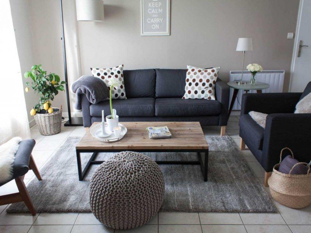Rafraichir sa déco : Quelques idées pour décorer son salon – Les